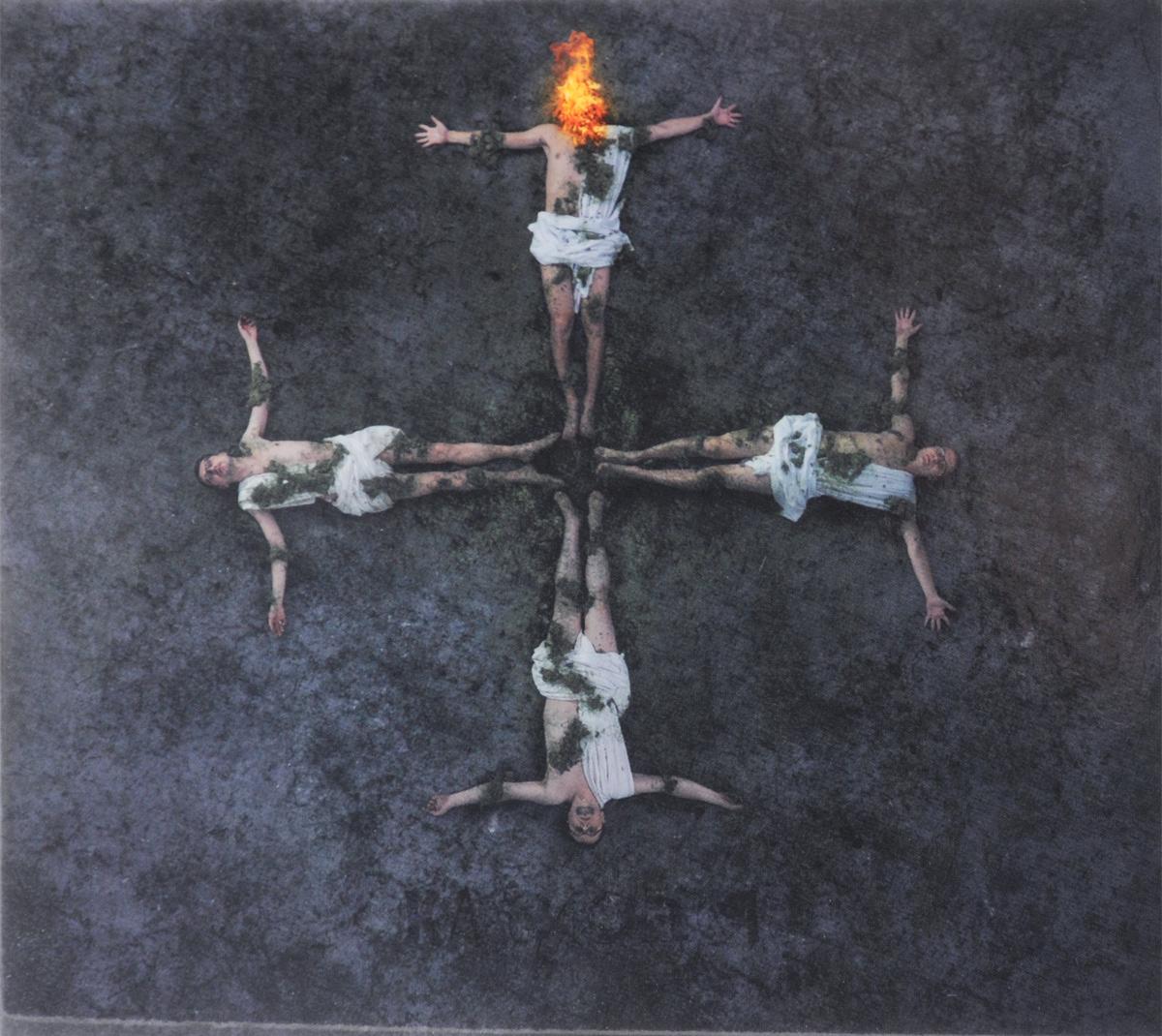 Кассиопея Кассиопея. Крестик золотой крестик