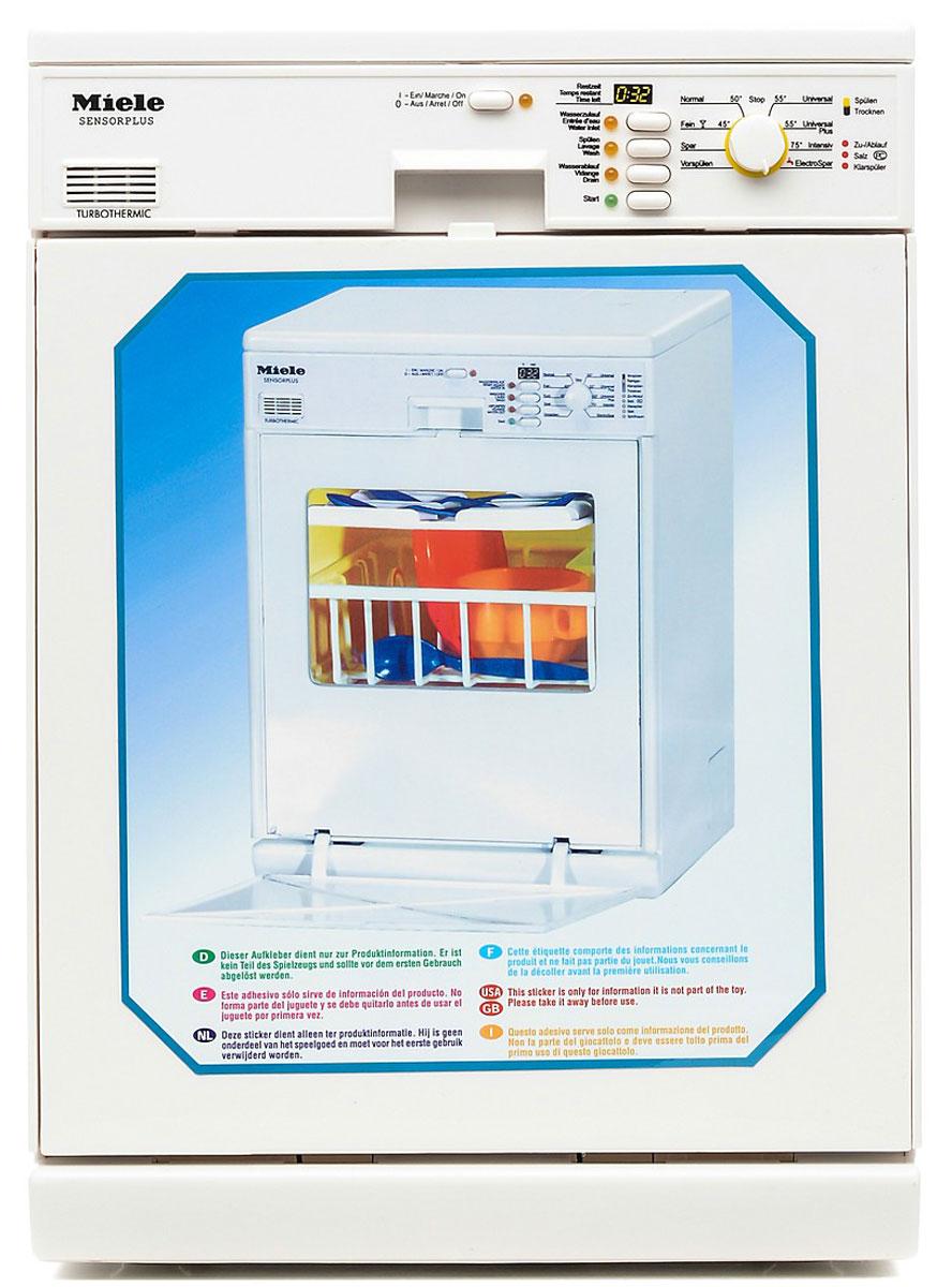 Klein Игрушечная посудомоечная машина Miele