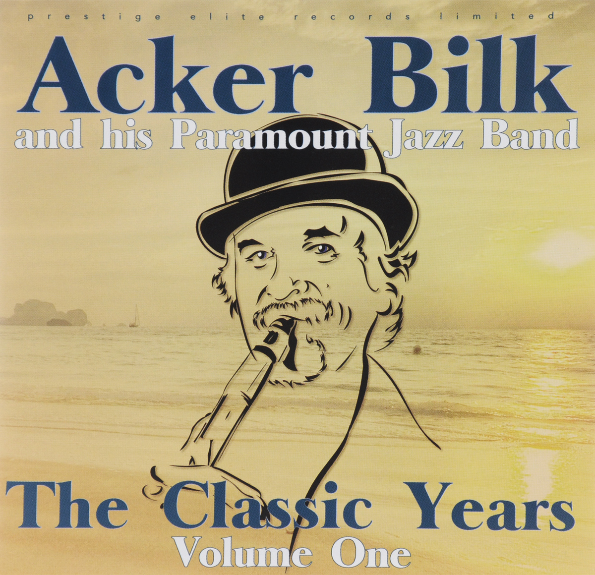 Acker Bilk and His Paramount Jazz Band Acker Bilk and His Paramount Jazz Band. Classic Years. Volume One ken colyer s jazzmen кен колайер ken colyer s skiffle group mr acker bilk