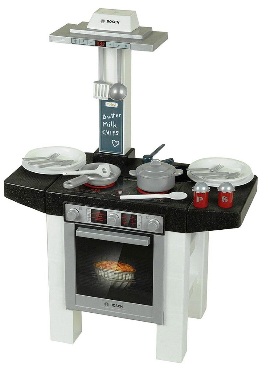 Klein Игровой набор Bosch Кухонный центр Стайл 18 предметов