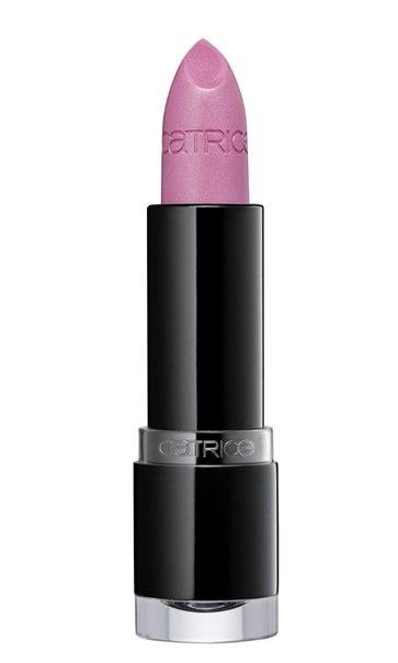 CATRICE Губная помада Ultimate Colour Lipstick 410 Rocking Like A Pink-Star розовый с блеском, 3,8гр54407Высоко пигментированные, богатые оттенки идеальное покрытие и блеск, а также гладкая, сливочная и долгосрочные текстуры: цвет который длится в течение нескольких часов. Эта помада насыщена пигментами, поэтому подарит Вашим губам яркий цвет на целый день