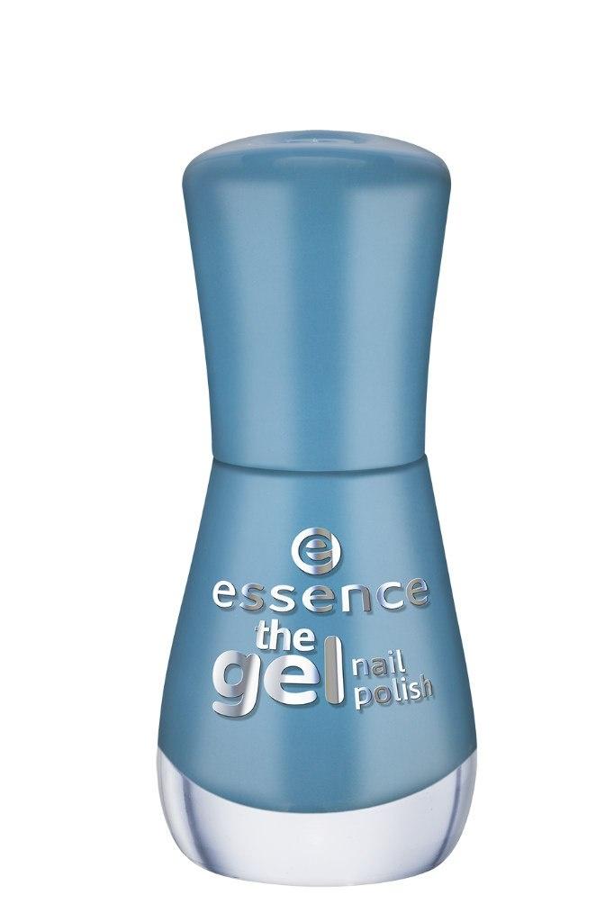 essence Лак для ногтей The gel nail серо-синий т.51, 8мл54170Лак для ногтей Gel Nail Polish, который совмещает в себе легкость нанесения и стойкий результат. Он на 60% превосходит по стойкости обычный лак для ногтей, дает максимальную защиту от сколов, длительный блеск, в то же время наносится так же легко, как и обычный лак, не требуя применения светодиодной или ультрафиолетовой лампы, а также легко удаляется с помощью жидкости для снятия лака.Инновационная технология с использованием ультратонких пигментов дает более интенсивный и стойкий цвет в сочетании с безупречным глянцевым блеском. Новые лаки для ногтей должны использоваться в сочетании с базовым слоем и верхним покрытием, все вместе давая отличный результат.Просто нанесите на ногти базовый слой и дайте ему полностью высохнуть, затем покрасьте ногти гелем для ногтей желаемого оттенка и тоже тщательно просушите. После этого нанесите верхнее защитное покрытие, и наслаждайтесь результатом! Легко удаляется с помощью обычного средства для снятия лака.Новые лаки для ногтей Essence Gel Nail Polish выпускаются в 46 оттенках с различными видами финишей — матовым, сатиновый, желе, мерцающий, переливающийся.Специально разработанная формула делает лак невероятно стойким и обеспечивает гелевый блеск маникюру. Инновационная технология делает цвет лака насыщенным, а нанесение легким и быстрым.