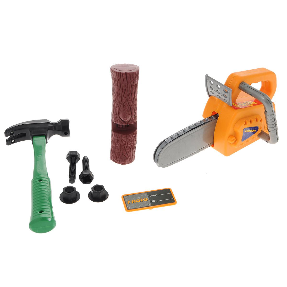 ABtoys Игровой набор Помогаю папе PT-00070(WK-9746) цены онлайн
