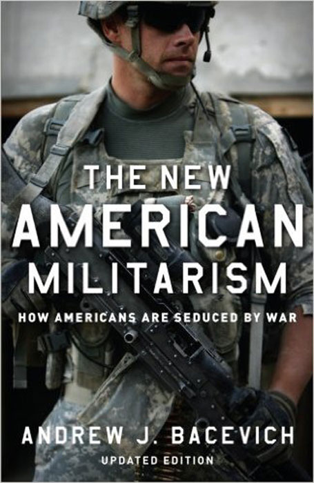 The New American Militarism: How Americans Are Seduced by War painted by a distant hand – mimbres pottery of the american southwest