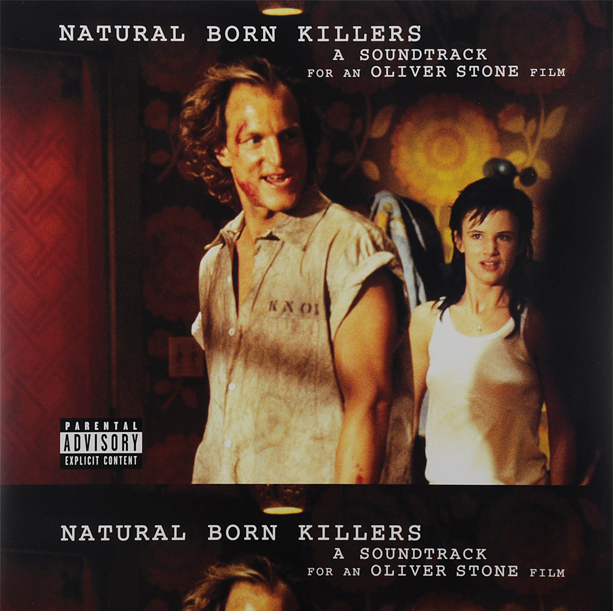 Natural Born Killers. A Soundtrack For An Oliver Stone Film (2 LP)