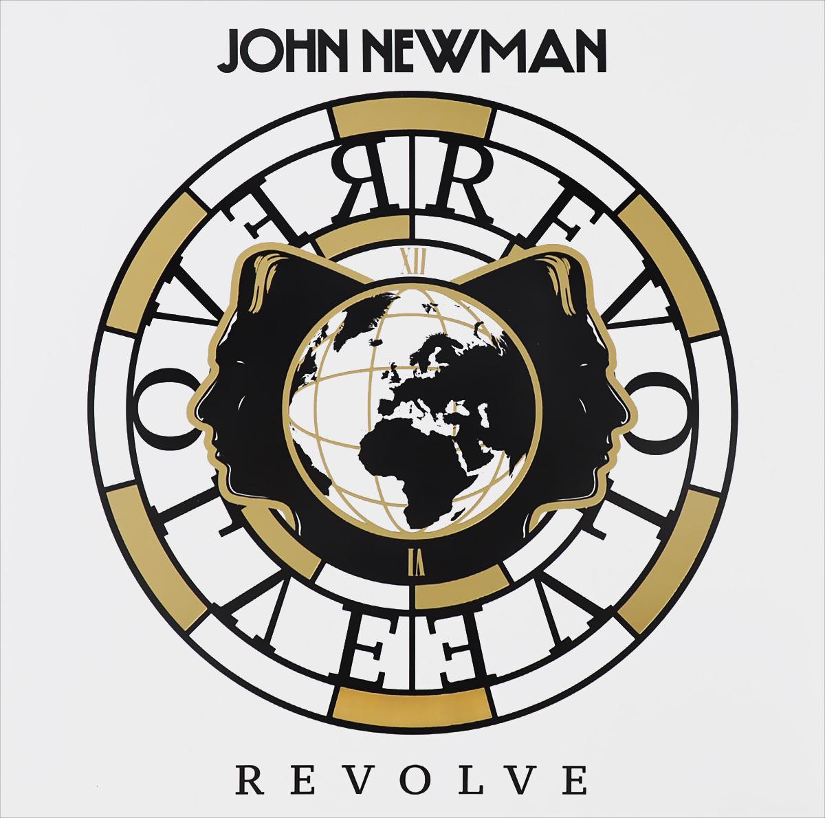 Джон Ньюман John Newman. Revolve (LP) john newman john newman tribute