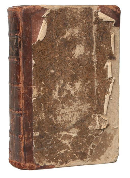 Сокращение первых оснований математики. Том II0120710Санкт-Петербург, 1771 год. Типография Морского Шляхетного Кадетского Корпуса.Издание иллюстрировано гравюрами с чертежами, схемами и рисунками.Владельческий переплет. Кожаный бинтовой корешок.Сохранность хорошая.Вашему вниманию предлагается второй том фундаментального труда Христиана Вольфа (1679-1754), видного представителя философской мысликонтинентальной Европы, деятельность которого тесно связана с математическим познанием.Идеалом научной системы у Вольфа выступает математика: во-первых, в силу несравненно хорошего порядка, коим содержащееся в ней учениепредназначается и утверждается, во-вторых, потому что ее знания как в истинном познании естества, так и в человеческой жизни весьма многоприносят пользы.Под методом математики Вольф понимает порядок, который математики употребляют, когда изложения своих знаний начинают с определений,аксиом, затем переходят к теоремам, проблемам, примечаниям т.д. Вольф все подвергает рассудочной обработке, классифицирует, определяет,дедуцирует. В 1710 г. выходит его работа Первые основания всех математических наук в четырех томах, где есть сведения не только по математике, но и помеханике, артиллерии и т.д. Во втором томе Первых оснований всех математических наук выделены следующие разделы:- первые основания астрономии; - первые основания географии; - первые основания хронологии; - первые основания гномоники; - первые основания пиротехники; - первые основания фортификации; - первые основания архитектуры; - первые основания алгебры.Не подлежит вывозу за пределы Российской Федерации.