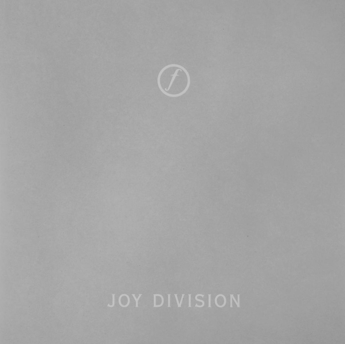 Joy Division Joy Division. Still (2 LP)