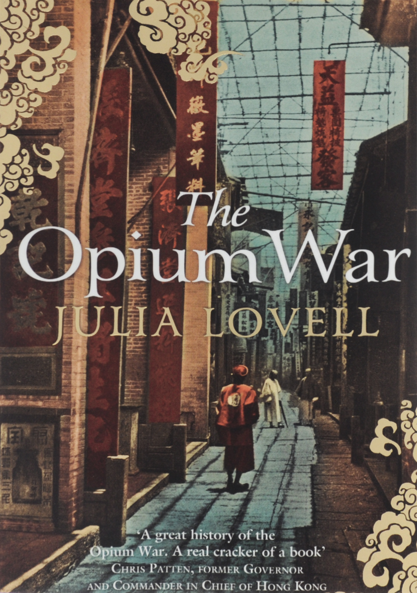 The Opium War the opium war