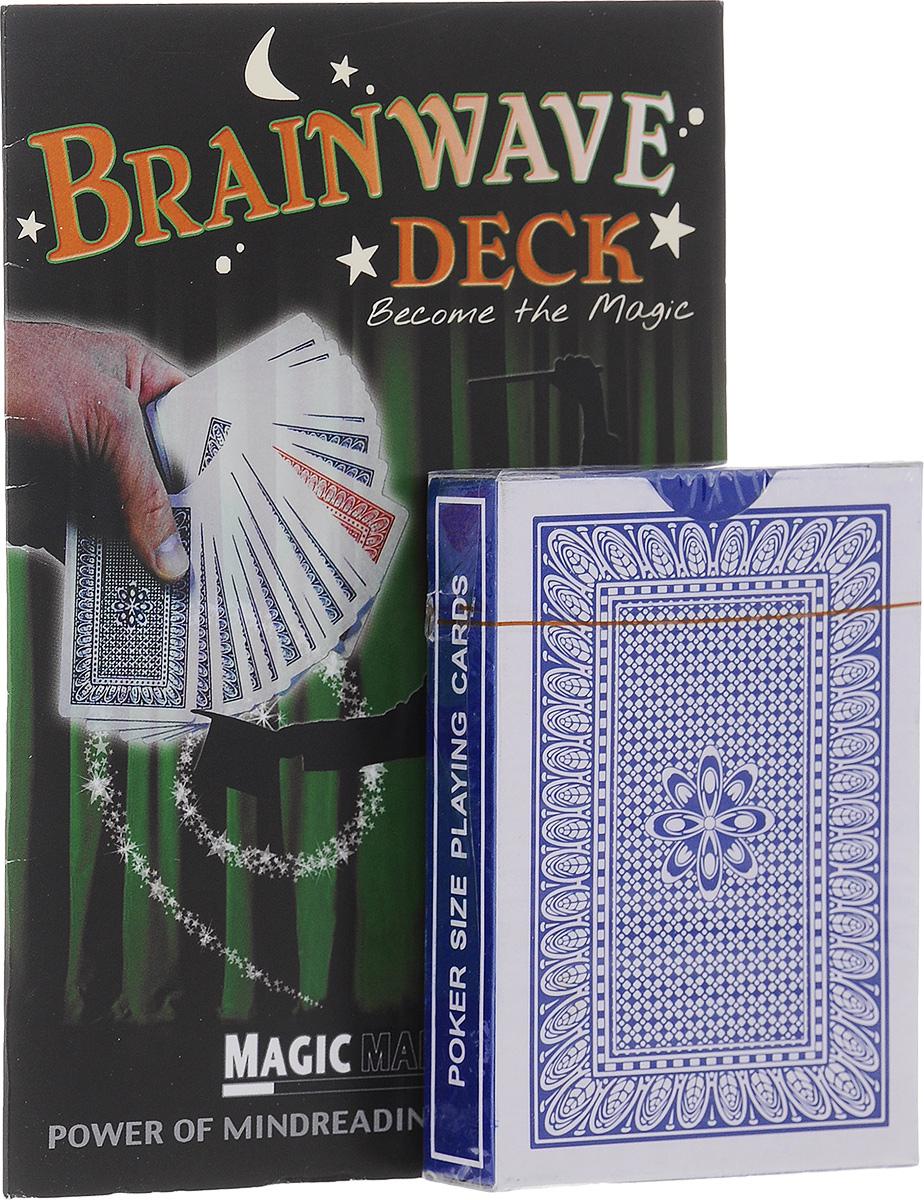 Карты для фокусов Magic Makers