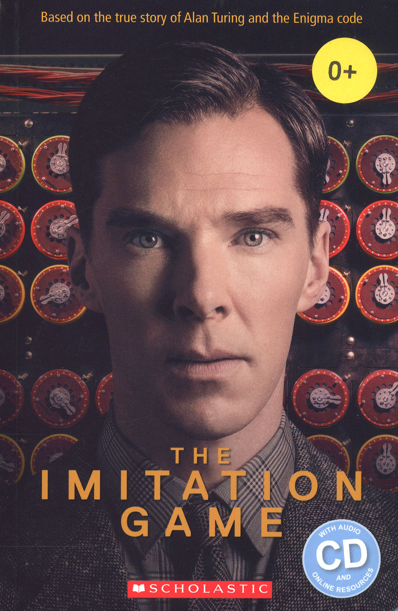 The Imitation Game: Level 3 (+ CD) leaving microsoft to change the world level 3 cd