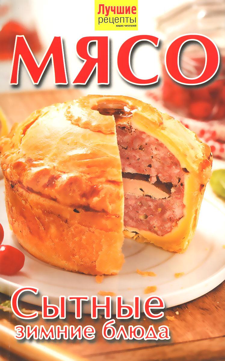 Мясо. Сытные зимние блюда готовим просто и вкусно лучшие рецепты 20 брошюр