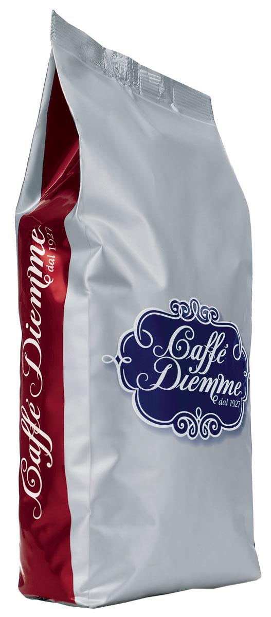 Diemme Caffe Miscela Rosso кофе в зернах, 0.5 кг8003866107038Diemme Caffe Miscela Rosso - сбалансированный купаж настоящего итальянского эспрессо: в меру крепкий, с изысканным ароматом.
