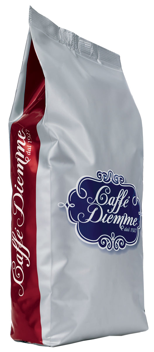Diemme Caffe Miscela Rosso кофе в зернах, 0.5 кг