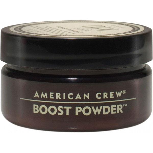 American Crew Пудра для объёма волос Boost Powder 10 г american crew пудра для объема волос boost powder 10гр