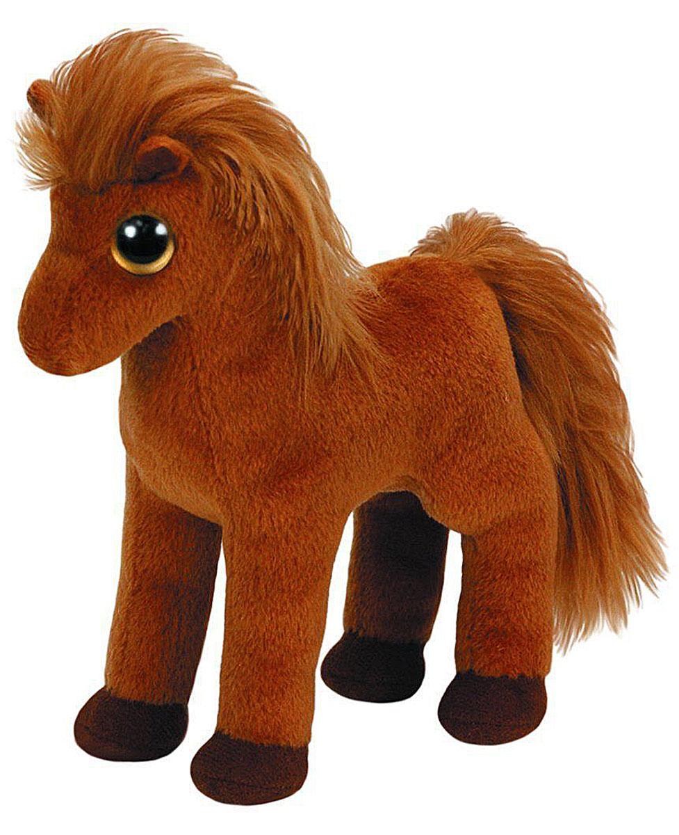 TY Мягкая игрушка Лошадка Gallops 17 см