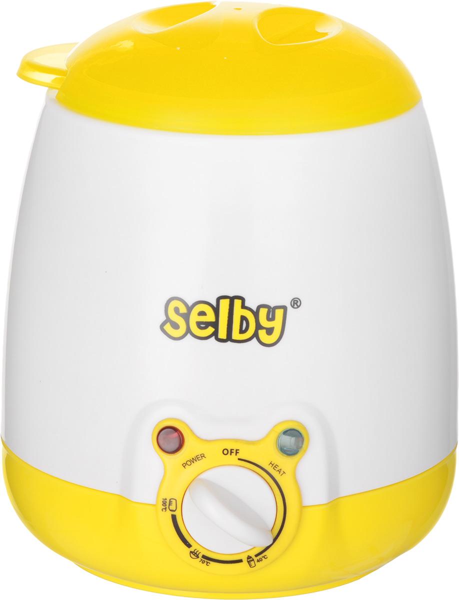 Selby Подогреватель детского питания BW-10S