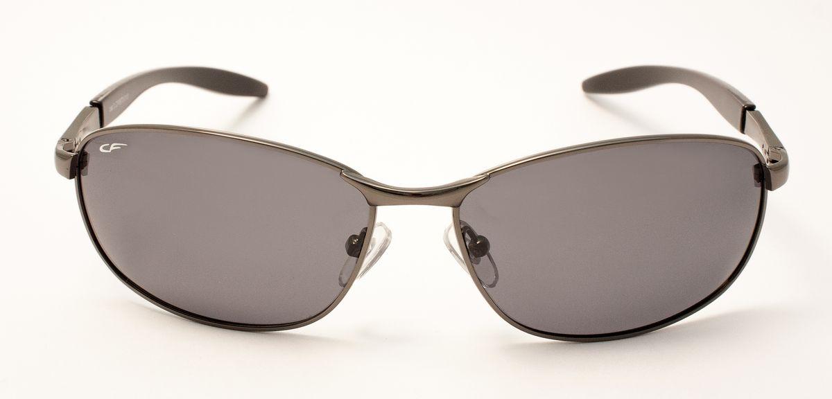 221e1ed6d6b0 Очки мужские, поляризационные Cafa France, цвет  серый. CF986 2 очки gucci