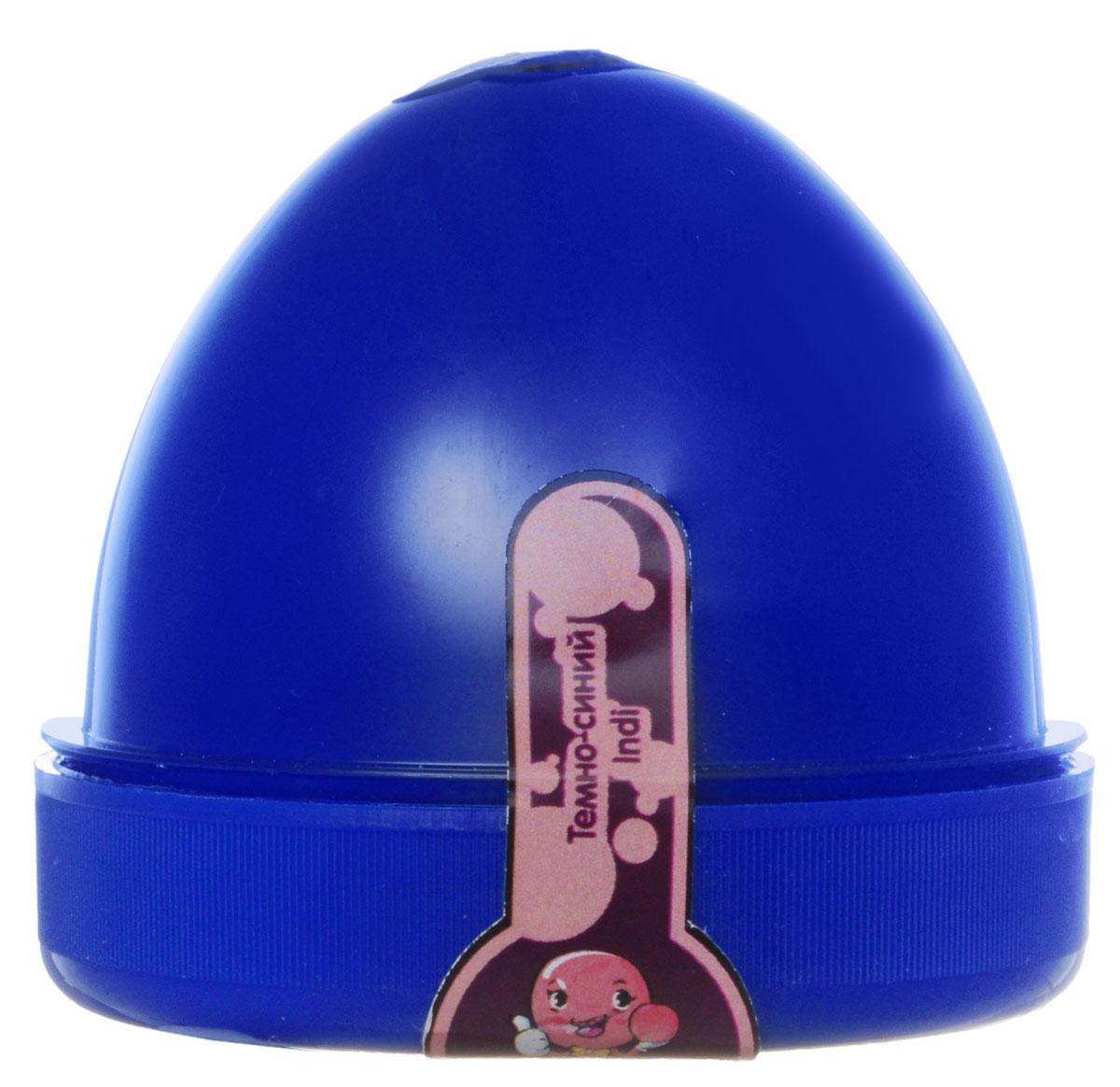 Жвачка для рук  ТМ HandGum , цвет: темно-синий, с запахом бубль-гума, 70 г - Развлекательные игрушки