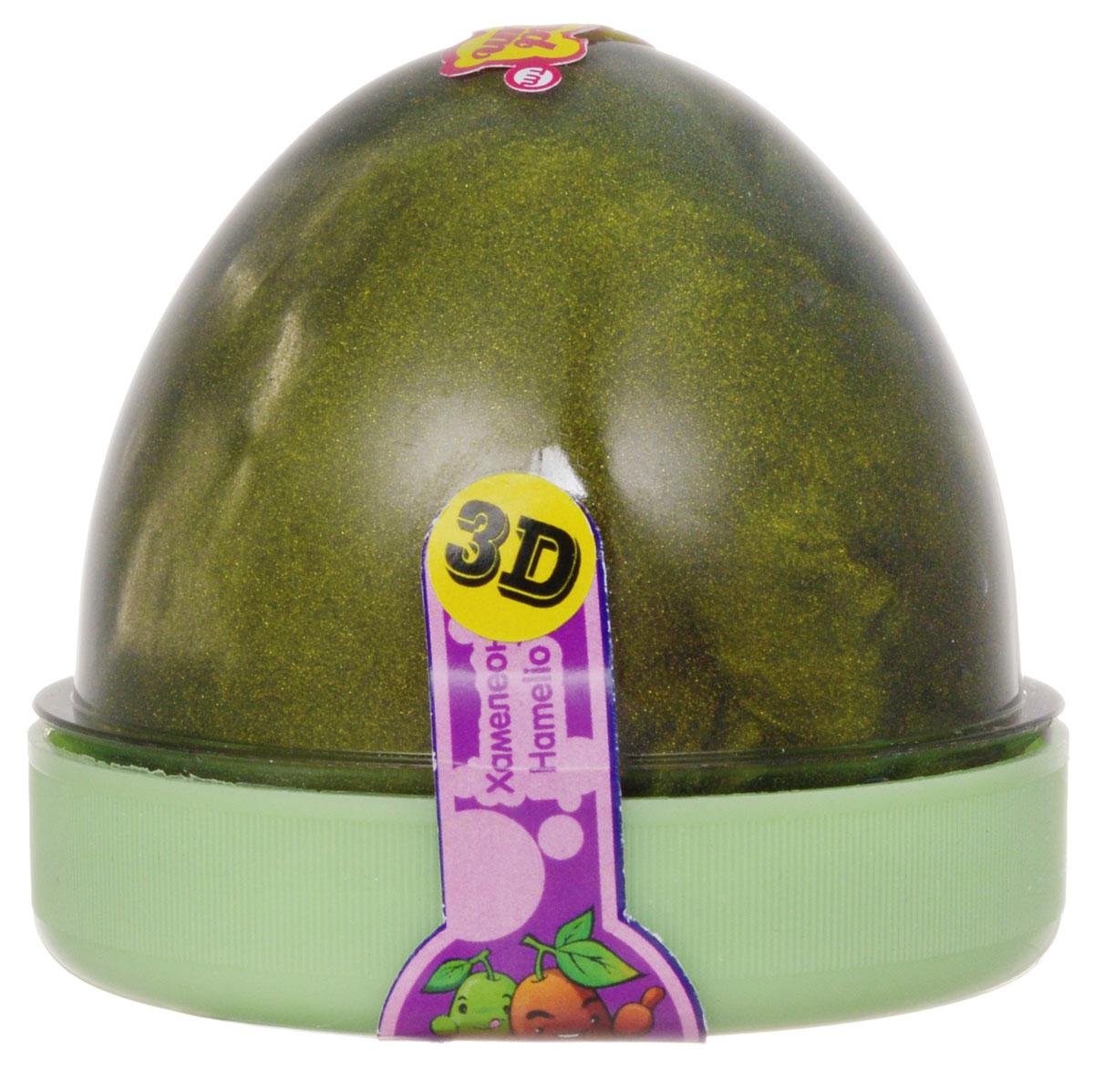 Жвачка для рук  ТМ HandGum , цвет: хамелеон, с запахом кензо, 70 г - Развлекательные игрушки