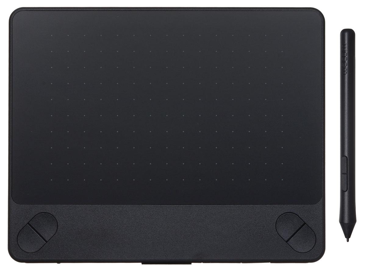 Wacom Intuos Photo PT S, Black графический планшет (CTH-490PK-N) - Графические планшеты