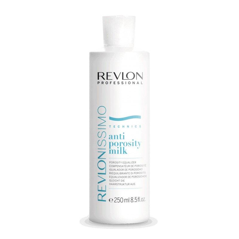 Revlon Professional Молочко против пористости Anti-Porosity 250 мл молочко barex milk developer 9