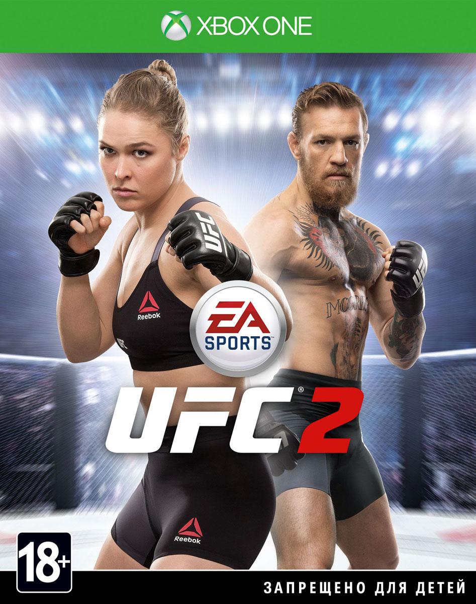 UFC 2 (Xbox One)