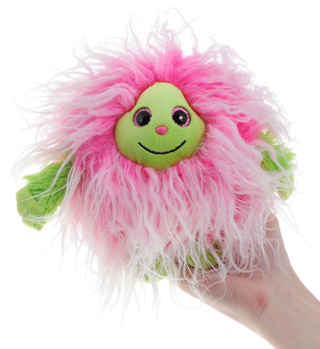 TYМягкая игрушка Домовенок Frizzy 15 см TY