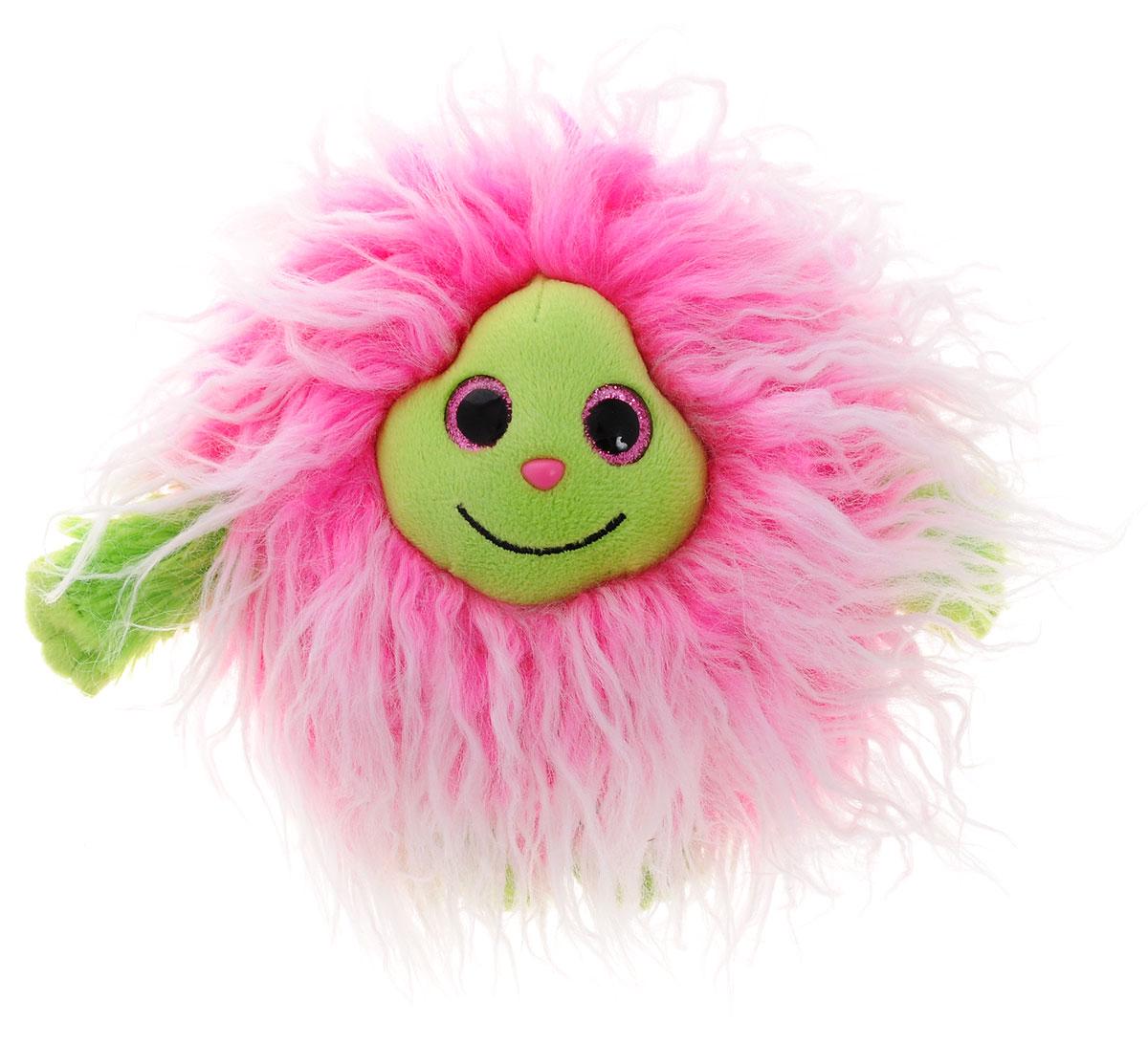 TY Мягкая игрушка Домовенок Frizzy 15 см ty frizzy домовёнок tang 15 см 37138
