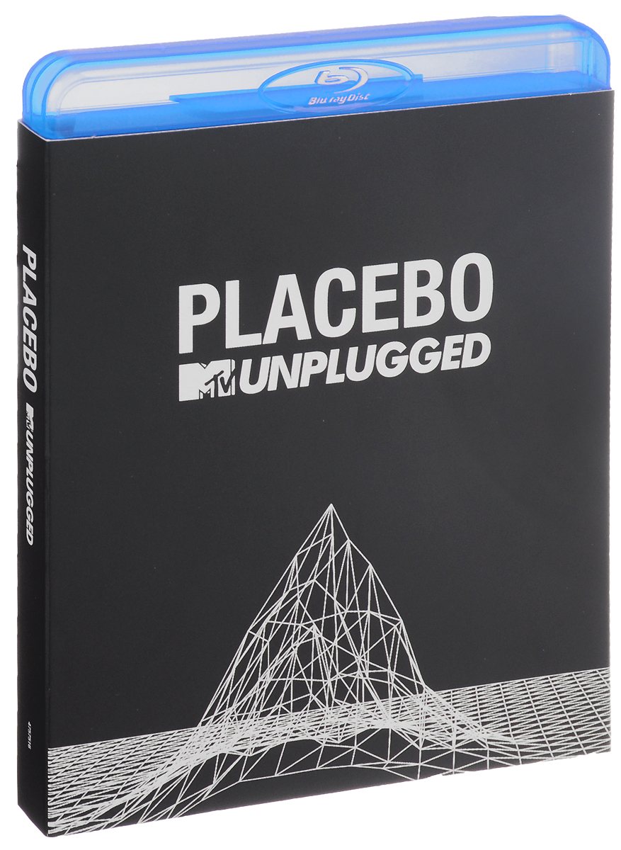 Placebo: MTV Unplugged (Blu-ray) talk to me like i m someone you love revised edition
