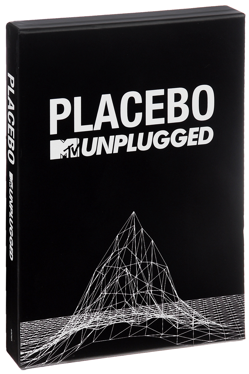 Placebo: MTV Unplugged: Limited Deluxe Edition (Blu-ray + DVD + CD) cd led zeppelin ii deluxe edition