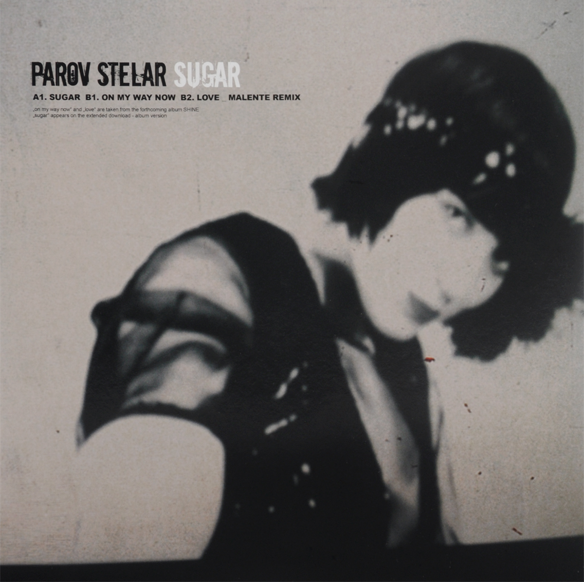 Parov Stelar Parov Stelar. Sugar (LP) parov stelar parov stelar the paris swing box 2 lp