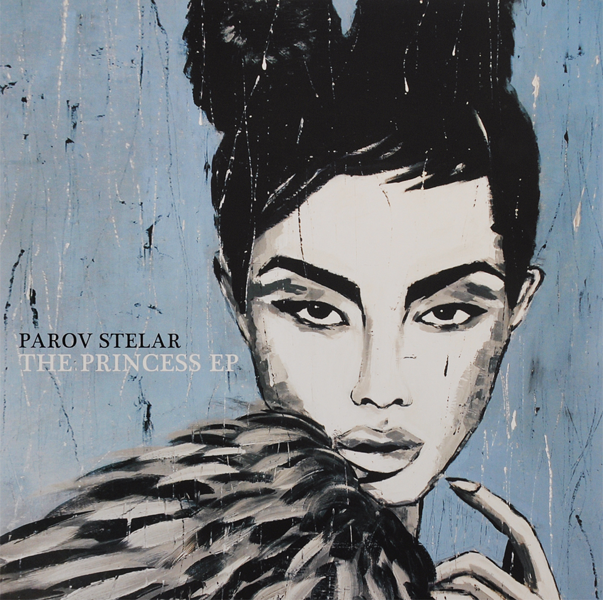 Parov Stelar Parov Stelar. The Princess EP (2 LP) port noir port noir   any way the wind carries  2 lp
