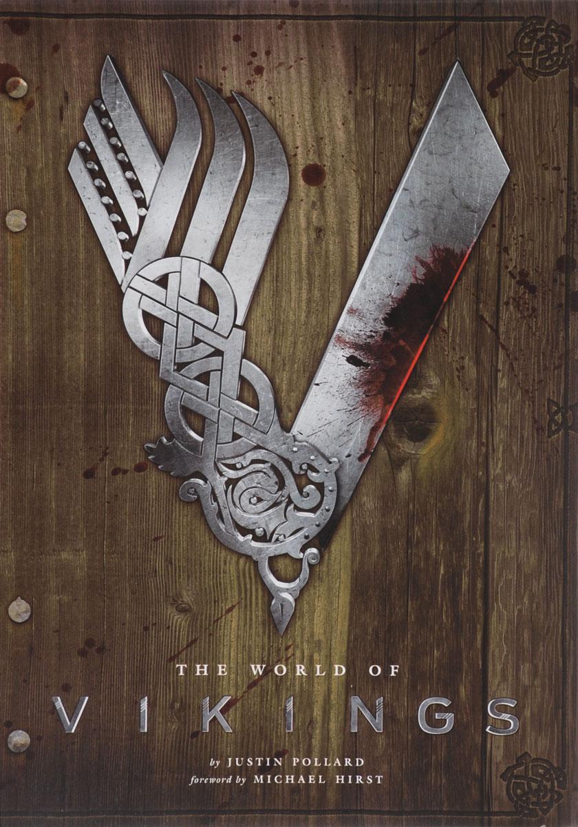 The World of Vikings Уцененный товар (№1) this globalizing world