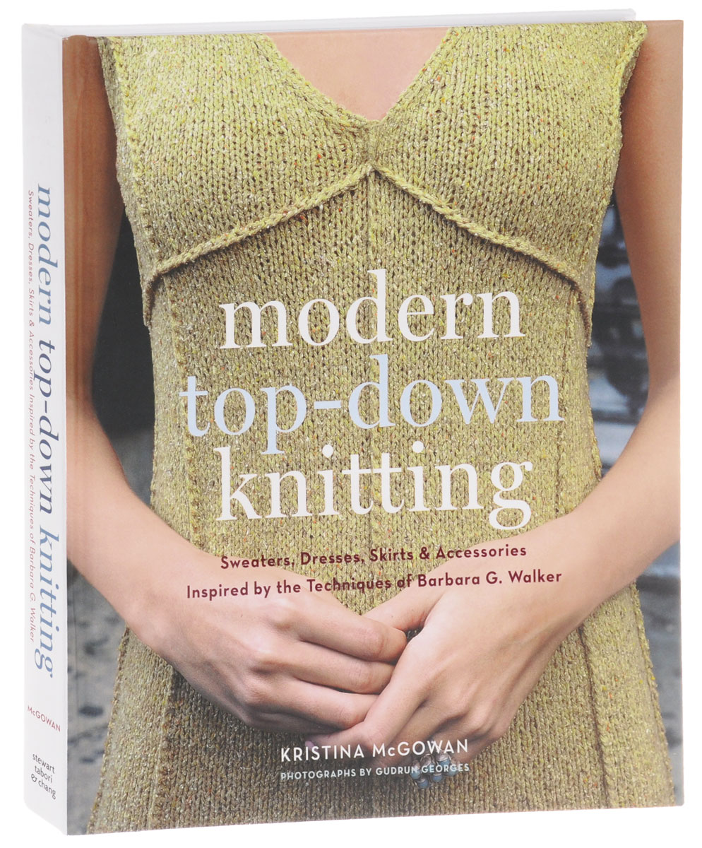 Modern Top-Down Knitting: Sweaters, Dresses, Skirts and Accessories Inspired by the Techniques of Barbara G. Walke 8 mile music from and inspired by the motion picture 2 lp