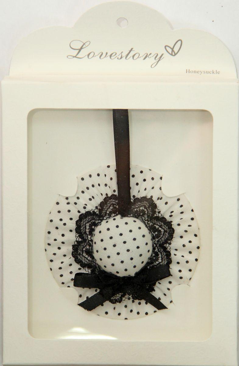 Саше ароматизированное Феникс-Презент Пачули, цвет: черный, белый саше aerospace
