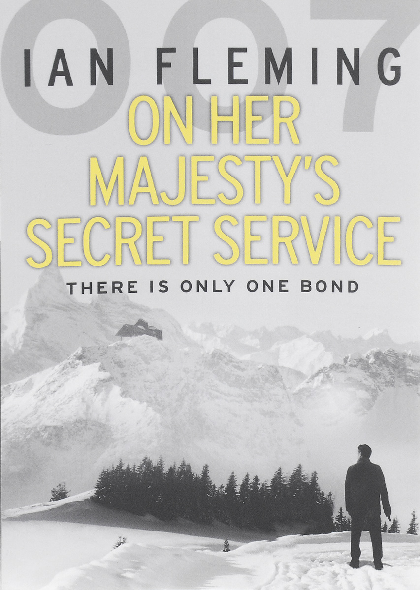 On Her Majesty's Secret Service emmett cox retail analytics the secret weapon