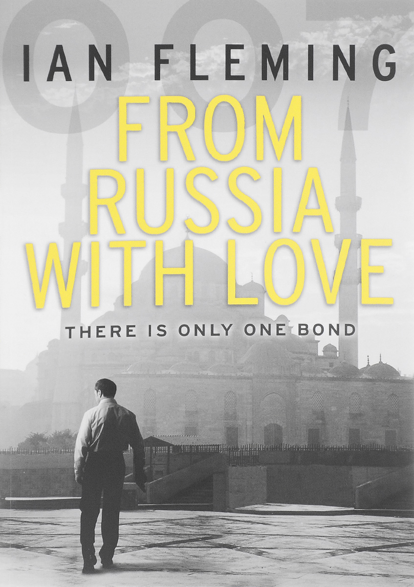 From Russia with Love paterson every front – the making of the cold war