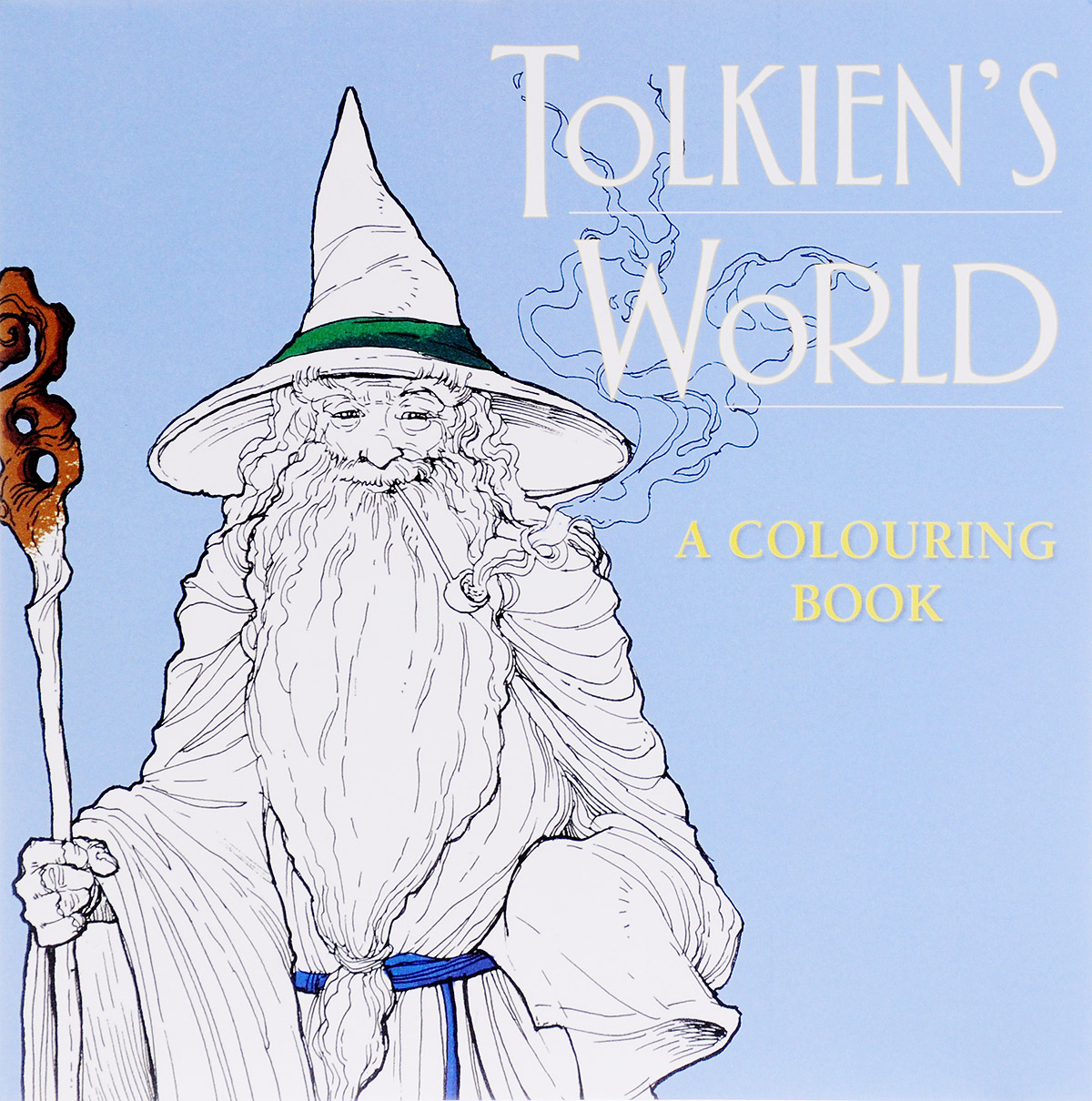 Tolkien's World: A Colouring Book the fast and the furious music from and inspired by the motion picture