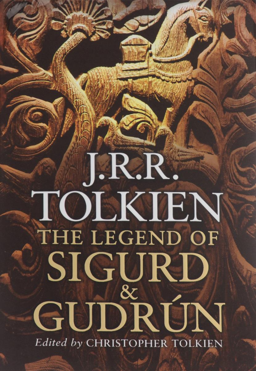 The Legend of Sigurd & Gudrun merchant of venice the