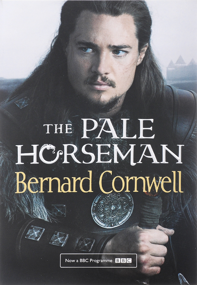 The Pale Horseman: Volume 2