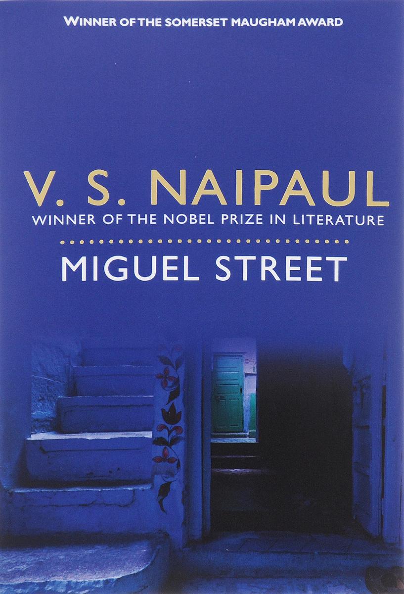Miguel Street smith a bertie plays the blues a 44 scotland street novel