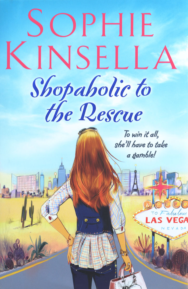Shopaholic to the Rescue the secret dreamworld of a shopaholic