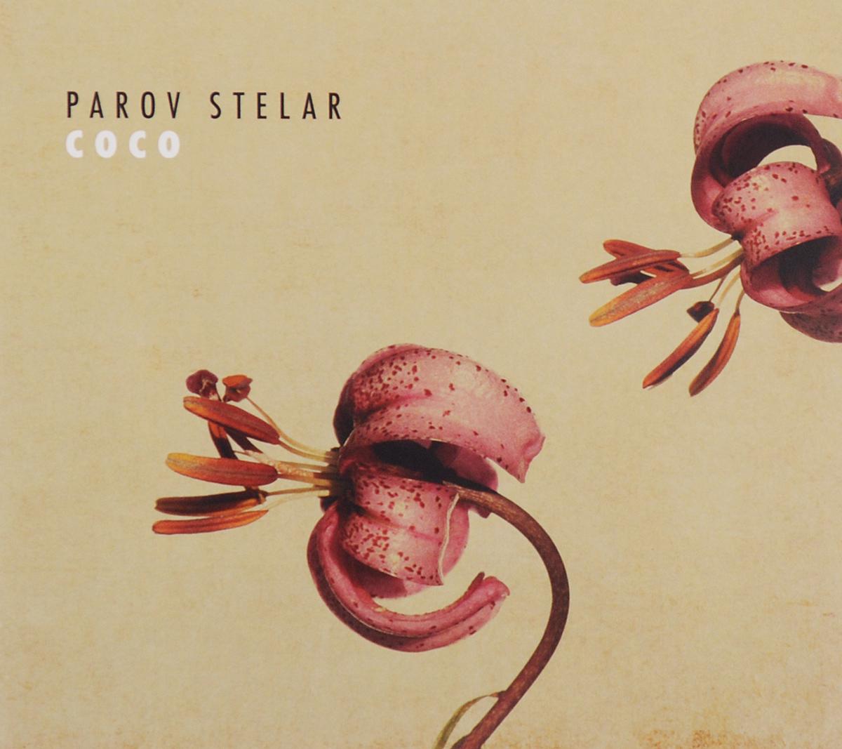 Parov Stelar Parov Stelar. Coco (2 CD) parov stelar parov stelar the paris swing box 2 lp