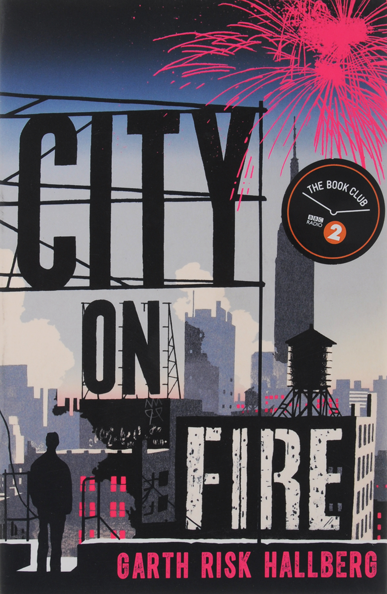 City on Fire a new lease of death