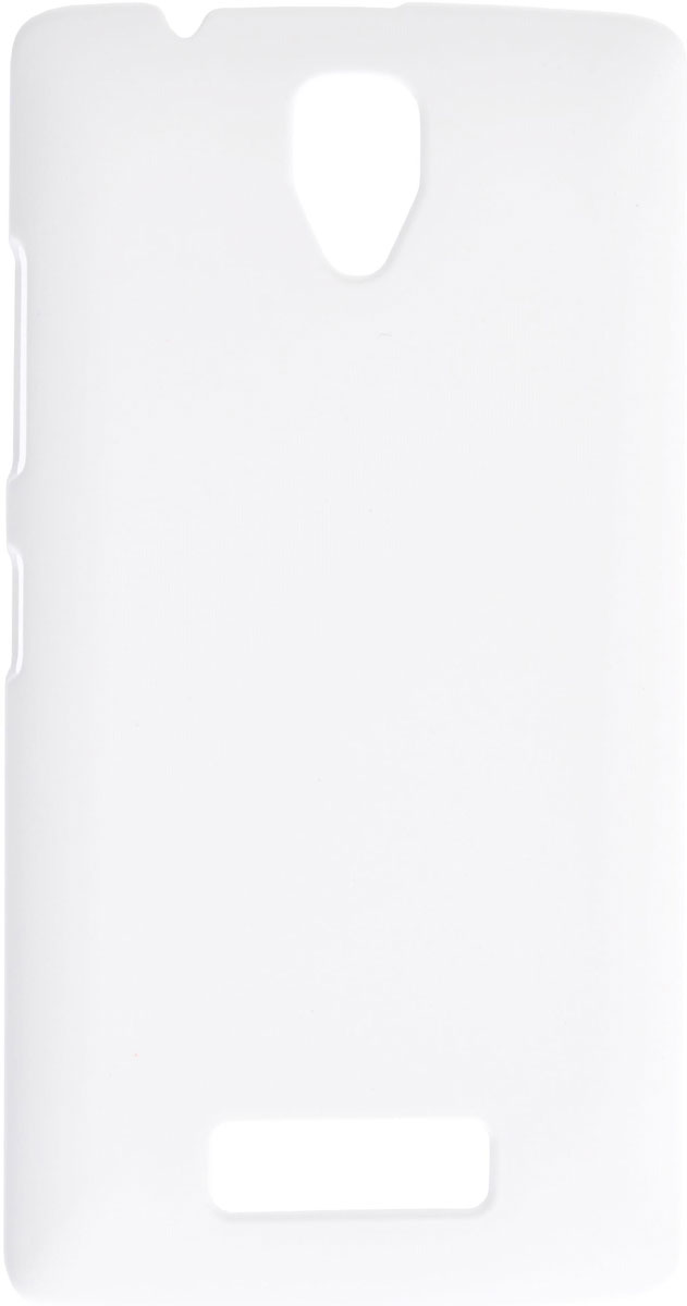 Skinbox 4People чехол для Lenovo A2010, White skinbox 4people чехол для lenovo vibe p1 black