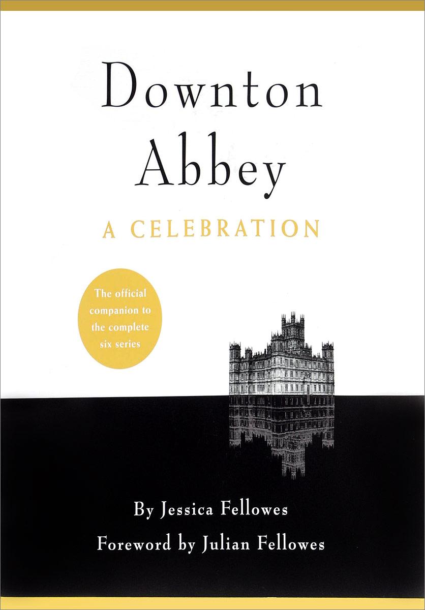 Downton Abbey: A Celebration pamuk 100