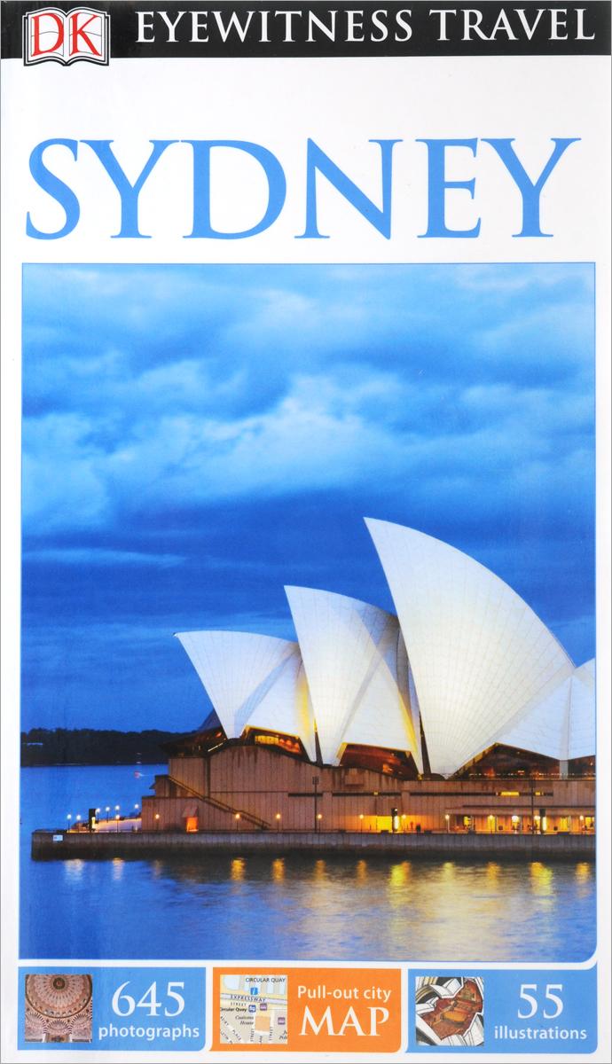 Eyewitness Travel: Sydney