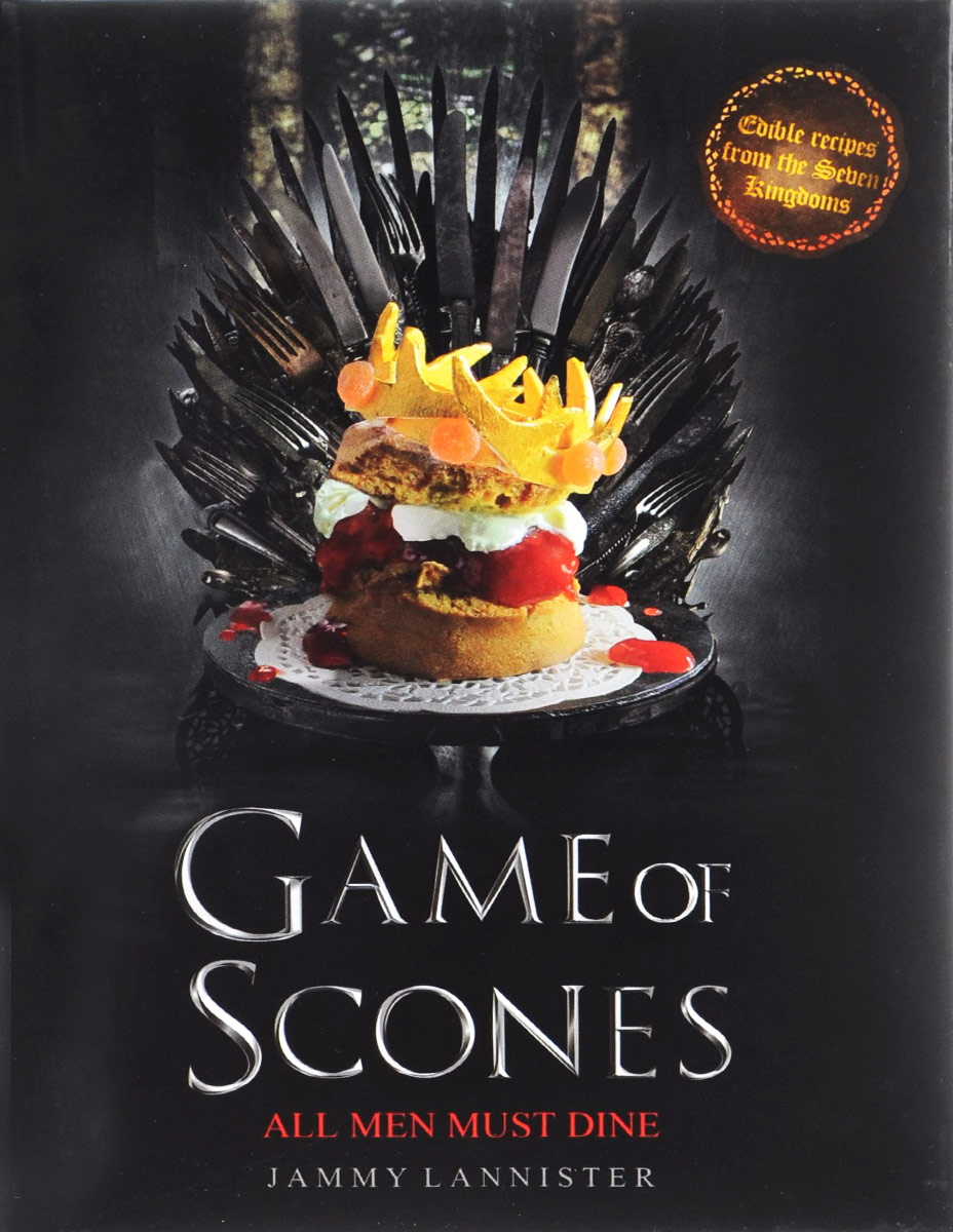 Game of Scones game of scones