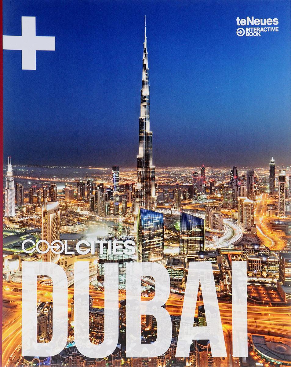 Cool Cities Dubai